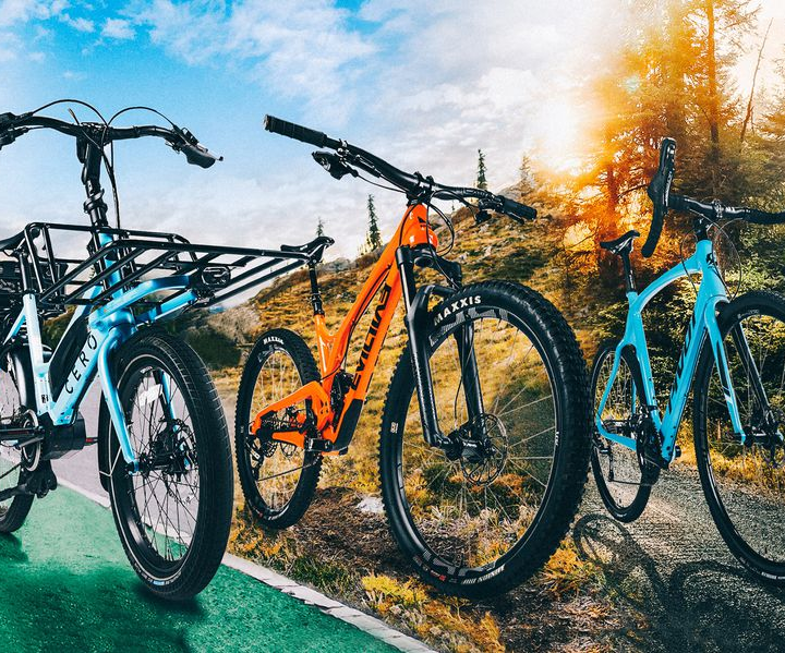 All of the Different Types of Bikes—Explained